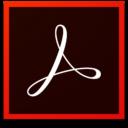 Adobe Acrobat のアイコン