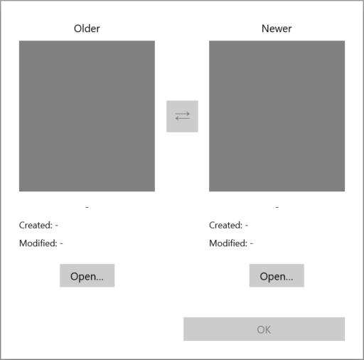XOR_PDF selection dialog(vacant)