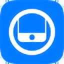 iOS ホームボタンのアイコン