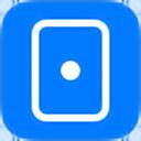 iOSのポインターコントロールのアイコン