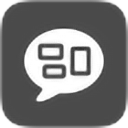 iOS バリアフリー音声ガイドアイコン