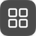iOS スイッチコントロールのアイコン