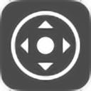 iOS ズーム機能のアイコン