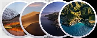 macOS series