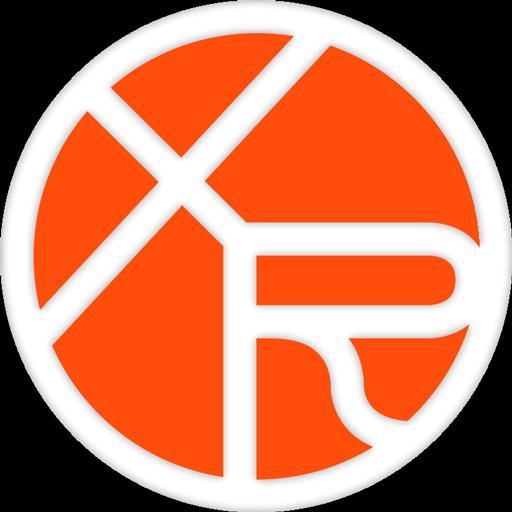 App icon of the XOR