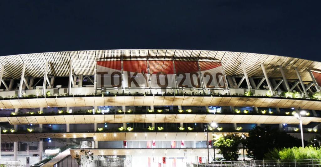 TOKYO五輪2020