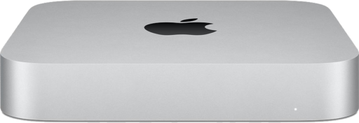 Mac mini 2020年モデル